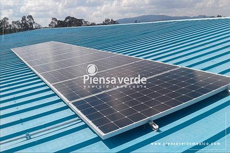 Paneles Solares Negocio