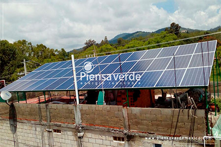 paneles solares abarroteria