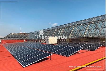 paneles solares grand plaza