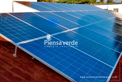 productos paneles solares